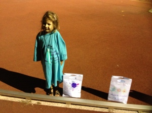 Candle Tribute Bags