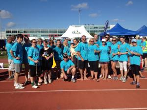 Team Hope Fighters