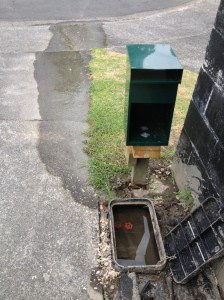 Ware Leak