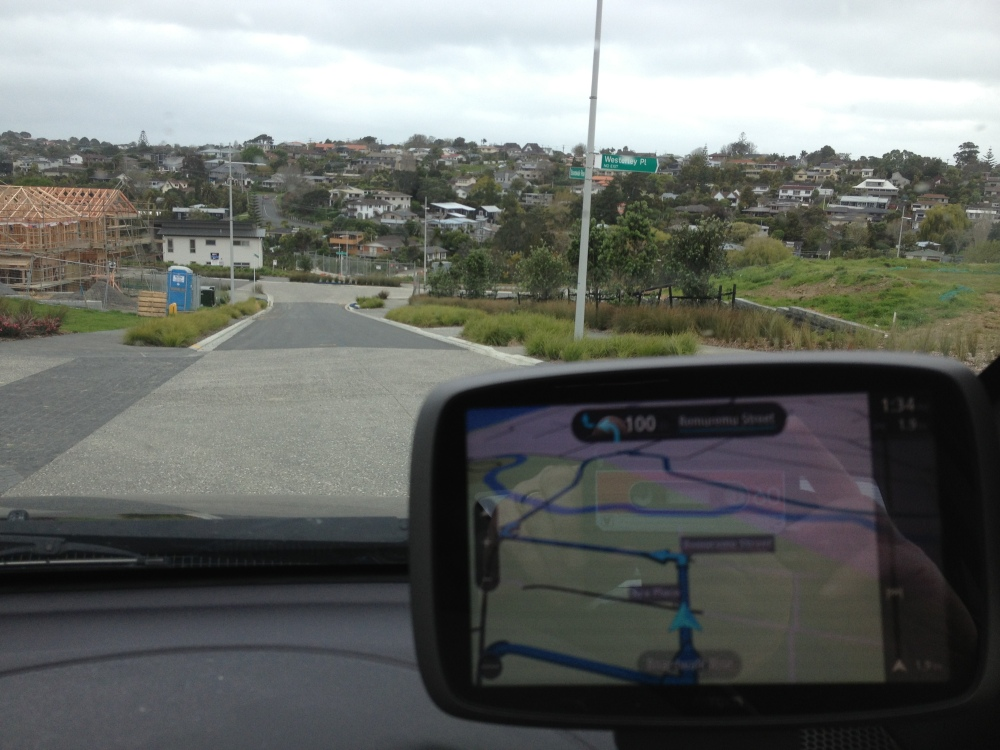 What Is the Best GPS to Buy for New Zealand in 2013 (2/5)